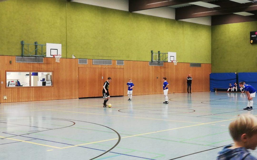 Stemmi-Boy-Cup 2020 bei JSG Stemweder Berg der Sieger ist nicht die SG Schnathorst/Oberbauerschaft