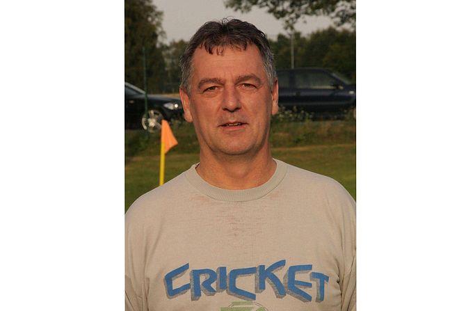 Jürgen Otto wird neuer Trainer beim SV Schnathorst