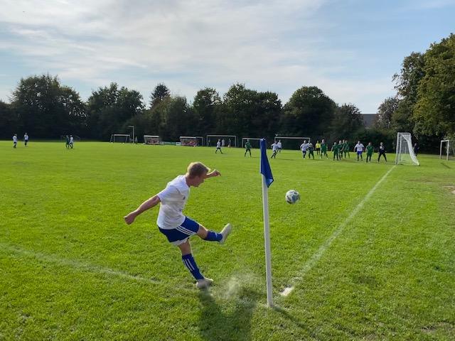 SV Schnathorst – TuRa Espelkamp (1:0)