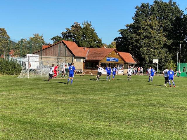 SVS – Stemwede (0:1) 0:3